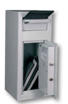Cash Drop Safes Is A Perfect Solution For Important Files