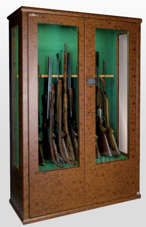 The Best Bullet Proof Rifle Cabinets In The Middle East